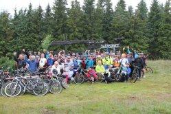 Mezinárodní cyklojízda