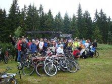 Mezinárodní cyklojízda 2011